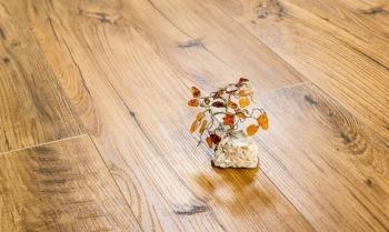 Ламінат Grun Holz Naturlichen spiegel Дуб Баварія 93404