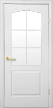 """Міжкімнатні Двері ТМ """"Новий Стиль"""" Сімплі Класік  під фарбування"""