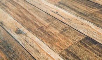 Ламінат Grun Holz Vintage Дуб графіт палубний (94001)
