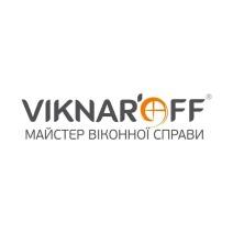 Віконні системи VIKNAR`OFF