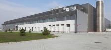 Віконні системи REHAU