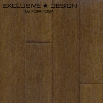 EXCLUSIVE * Design Bamboo Cappuccino