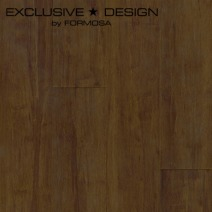 EXCLUSIVE * Design Bamboo Chocolate
