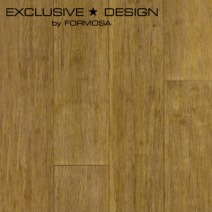EXCLUSIVE * Design Bamboo Cinnamon