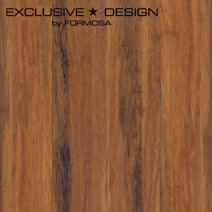 EXCLUSIVE * Design Bamboo Caramel CE