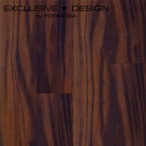 EXCLUSIVE * Design Bamboo Tiger