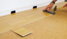 Коркова підкладка 4 мм