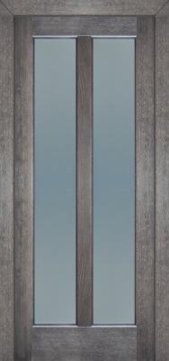 Дерев'яні двері Дельта Сідий дуб