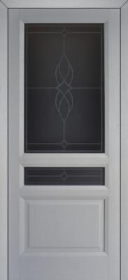 Дерев'яні двері Максима Дуб Пастель