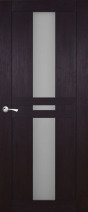 "Дерев`яні двері ""S"" M-I-5"