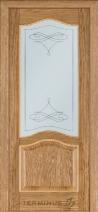 """Міжкімнатні двері  """"Terminus"""" Classic - модель 03"""