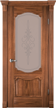 "Міжкімнатні двері ""Terminus"" Caro - модель 41"