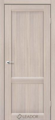 """Дерев`яні двері """"L"""" Arual LR-02"""