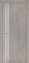 """Міжкімнатні двері """"Korfad"""" модель ALP-01"""