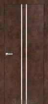 """Дерев`яні двері """"K""""  PLA-02"""