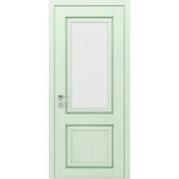 """Міжкімнатні двері """"Rodos"""" ATLANTIC - модель A002"""