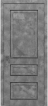 """Межкомнатные двери """"Rodos"""" ATLANTIC - модель A003"""