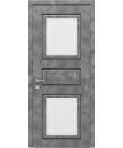 """Межкомнатные двери """"Rodos"""" ATLANTIC - модель A004"""