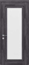 """Межкомнатные двери """"Rodos"""" ATLANTIC - модель A006"""