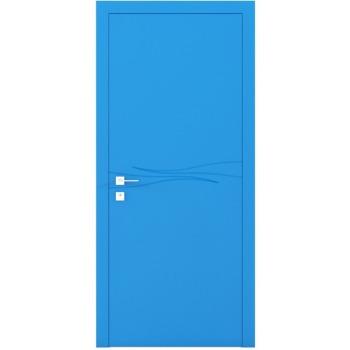 "Міжкімнатні двері ""Rodos"" CORTES - модель Prima Ral Fr-2"