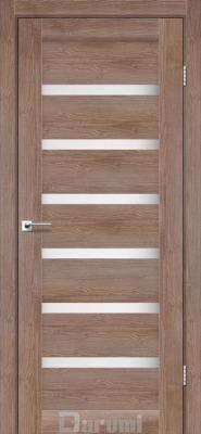 """Міжкімнатні двері """"Darumi"""" - модель Vela"""