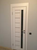"""Міжкімнатні двері """"Darumi"""" - модель Bordo"""