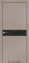 """Міжкімнатні двері """"Darumi"""" - модель Plato line PTL-01"""