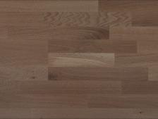 Паркетна дошка Profi Parquet - Дуб 3п Горіх світлий мат лак Rustic - PRONO, 2G