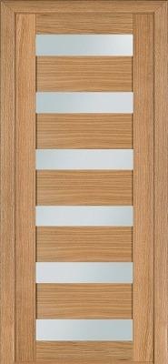 "Межкомнатные двери ""Terminus"" Modern - модель 136"