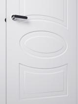 """Міжкімнатні двері """"Terminus"""" Frezzato - модель 707.4"""