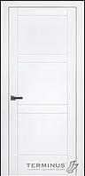"""Міжкімнатні двері """"Terminus"""" Frezzato - модель 24.4"""