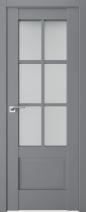 """Міжкімнатні двері """"Terminus"""" Neoclassico - модель 602"""