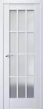 """Міжкімнатні двері """"Terminus"""" Neoclassico - модель 603"""