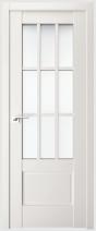 """Міжкімнатні двері """"Terminus"""" Neoclassico - модель 604"""